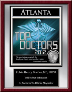 Dretler 2012 Top Doc Digital Award