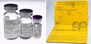 Immunizations and Preventative Medications Header