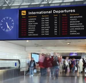 Pre-Travel Consultation Header